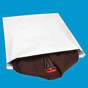 20 LARGE POLY SHIPPING MAILERS